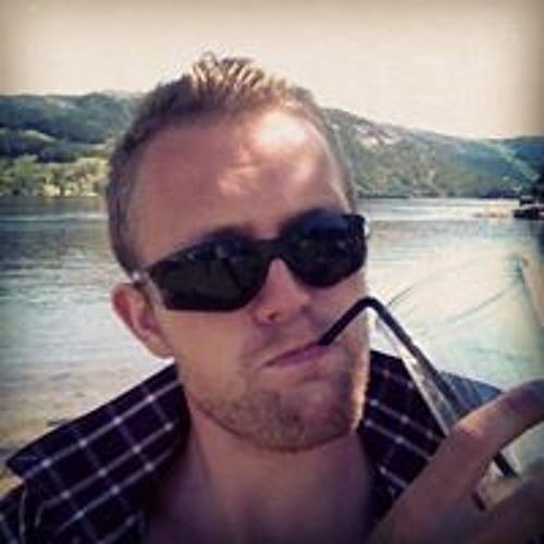 Stig Martin Pedersen's avatar