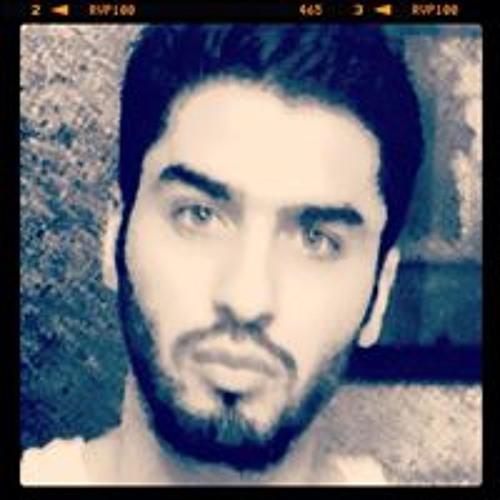Ali Al Adwan's avatar