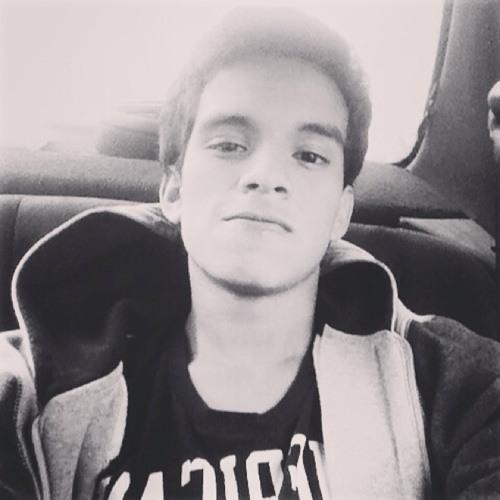 Diego Rojas Nureña's avatar