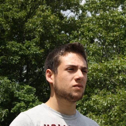 Frankie Romeo's avatar