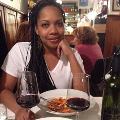 Charlette Caldwell's avatar