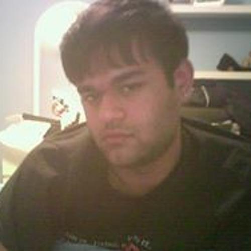 Mohit Arora 33's avatar