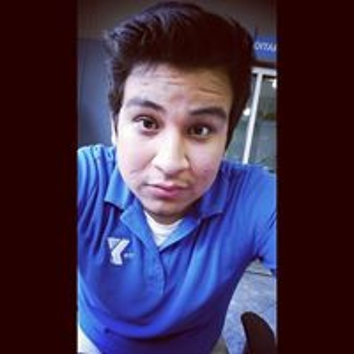 Ojay Gamas's avatar
