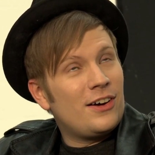 patrick's stump's avatar