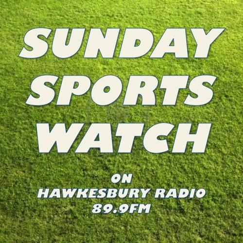 Sunday Sports Watch's avatar