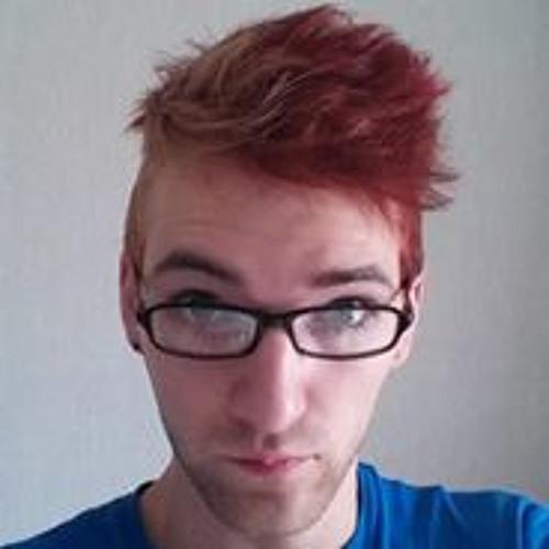 Matty Perron's avatar