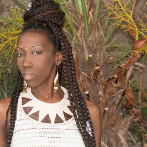 Naiima Lovechild's avatar