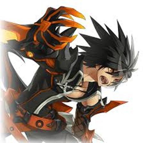 Masadi's avatar