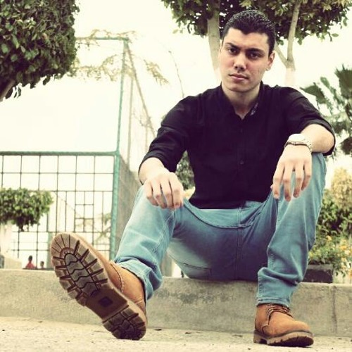 Hisham R. Ibrahim's avatar