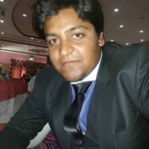 Zaid Bin Shafqat's avatar