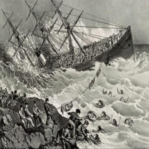 Shipwrecks on the Banks's avatar