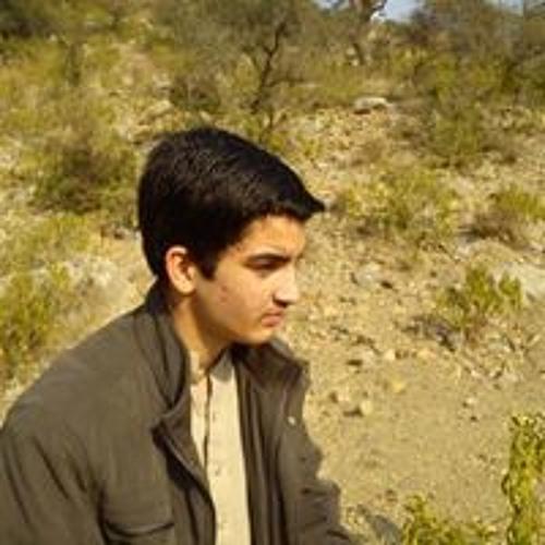 SaAd Rehman Afridi's avatar