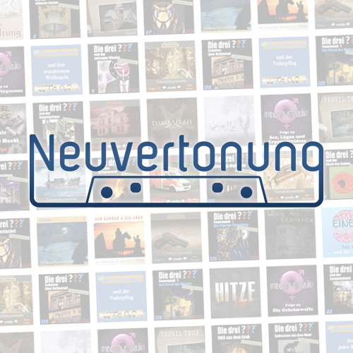 Neuvertonung's avatar