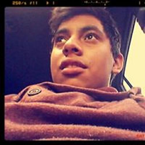 Manolo Navas's avatar