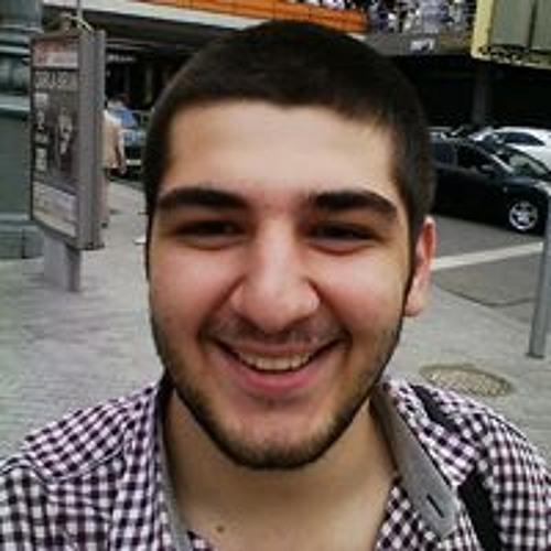 Askerov Said's avatar