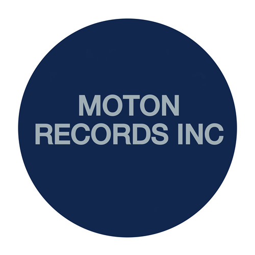 Moton Records Inc's avatar