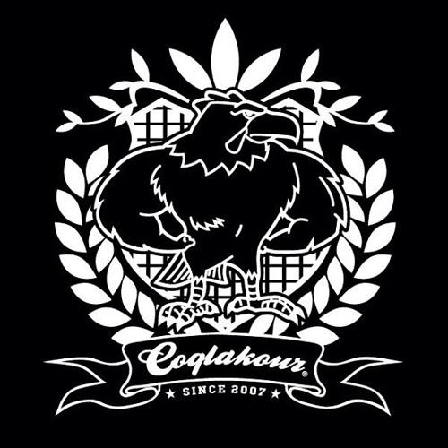 Coqlakour 2007's avatar