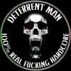 Deterrent Man