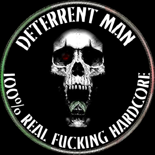DeterrentMan's avatar