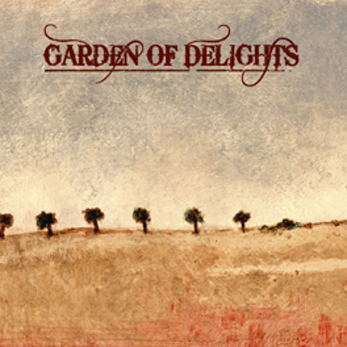 GARDEN OF DELIGHTS band's avatar