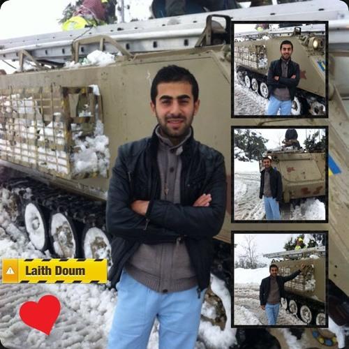 Laith doum's avatar