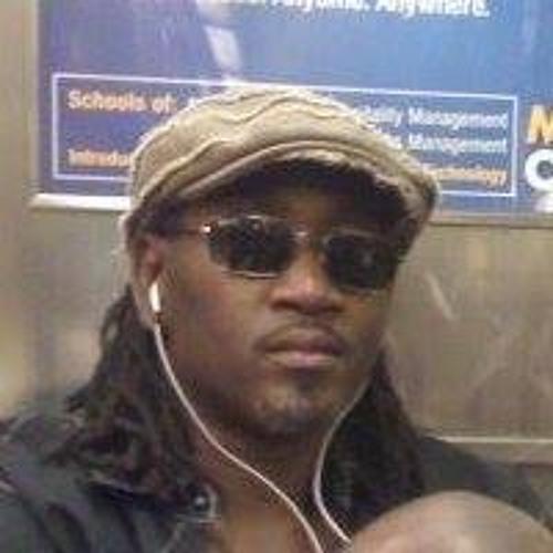 Peterson Brooks's avatar