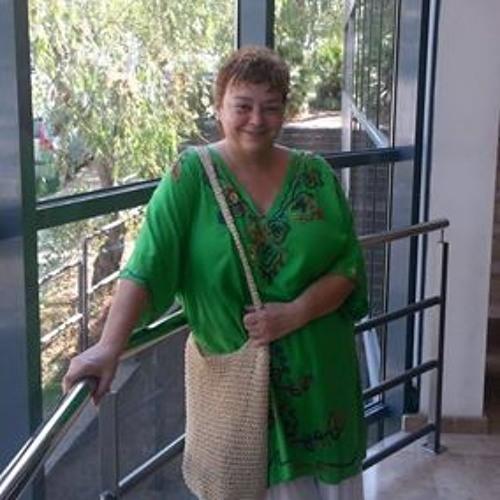 Carmen Conde Corrales's avatar