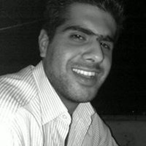 Urvaksh Pallonji's avatar