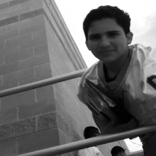 Javier Pato Veloz's avatar