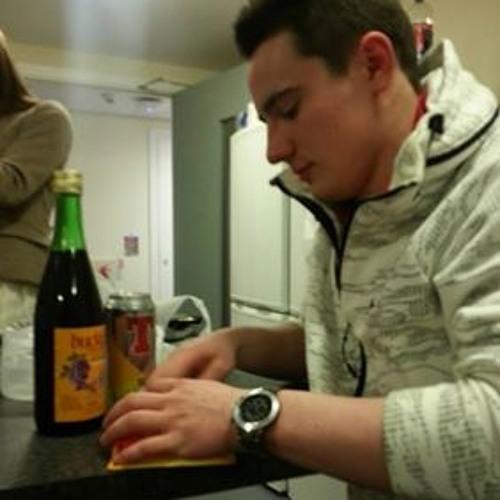 Andrew Bullick's avatar