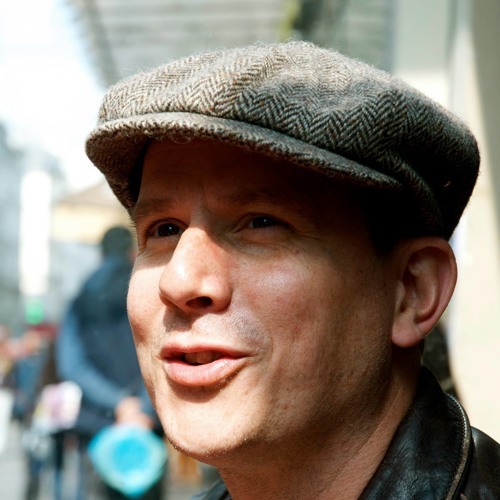 Florian Pellissier's avatar
