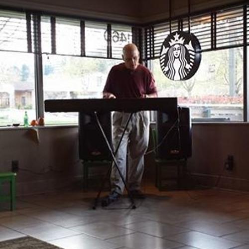 Dave plays Organ's avatar