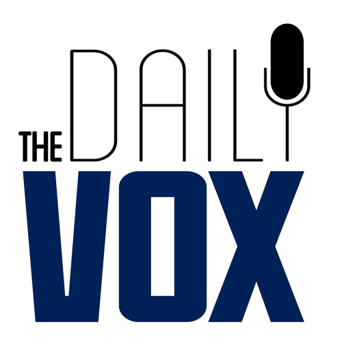 The Daily Vox's avatar