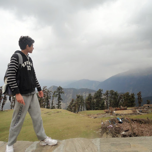 Arjun Kapur 4's avatar