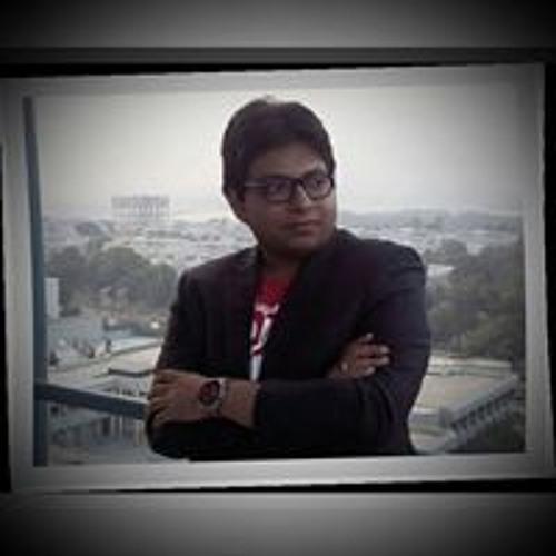 Afaque Shah's avatar