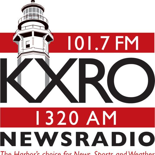 KXRO News's avatar