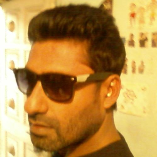 Jayanta Chowdhury's avatar