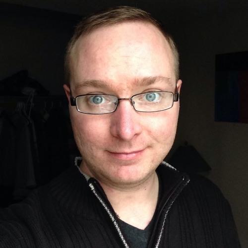Thomas Dane Wagener's avatar