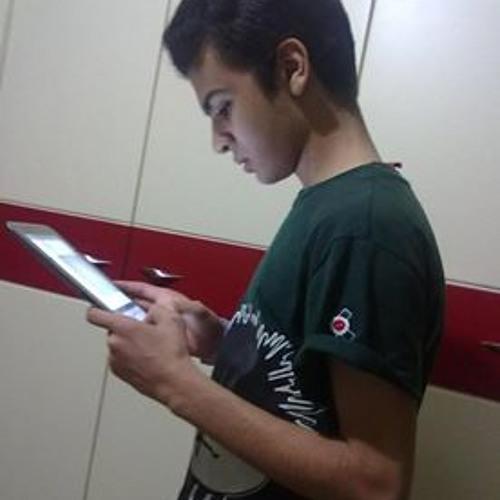 Karim Samir 36's avatar