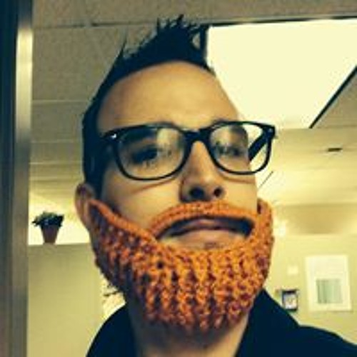 Justin Hall 94's avatar