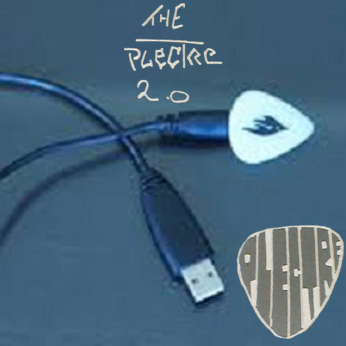 the plectre 2.0's avatar