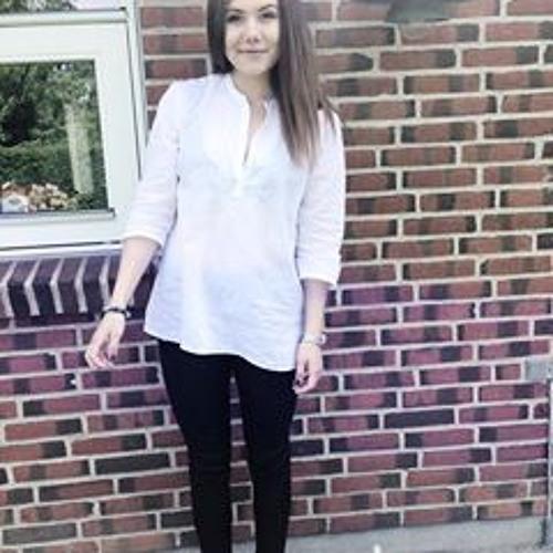 Camilla Maul's avatar