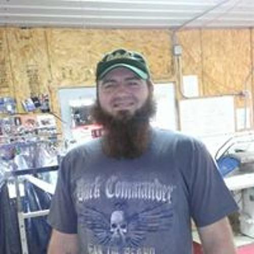 Randy Lewallen's avatar