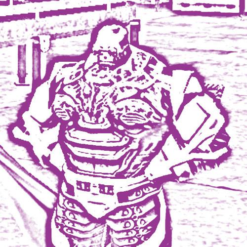 Robbi Robot's avatar