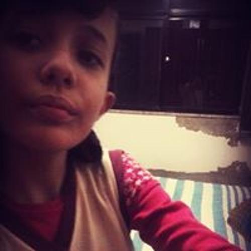 Aline Barros Fuste's avatar