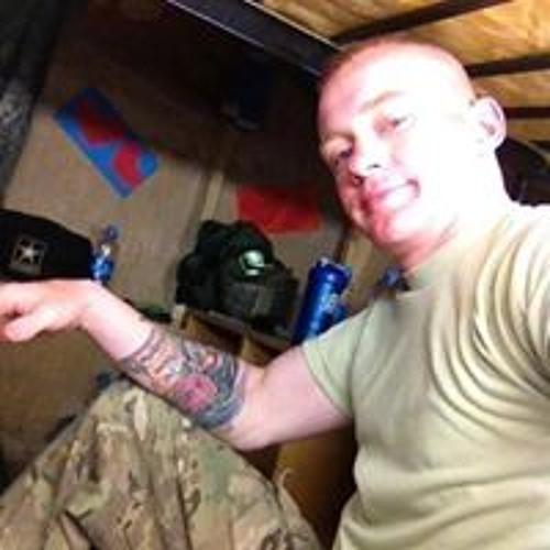Sean Martin Harris's avatar