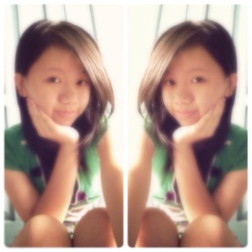 Anastasya kl's avatar