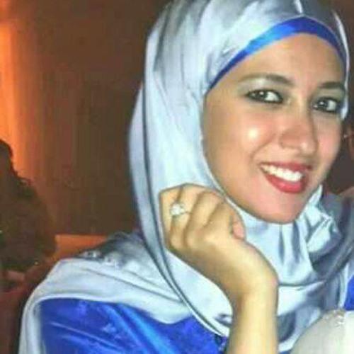 Maryoma Mansour's avatar