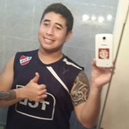 Daniel Camaño 3's avatar