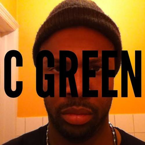 iamcgreen's avatar